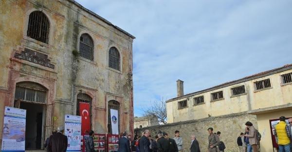 Sinop'ta Tarihi Sergi