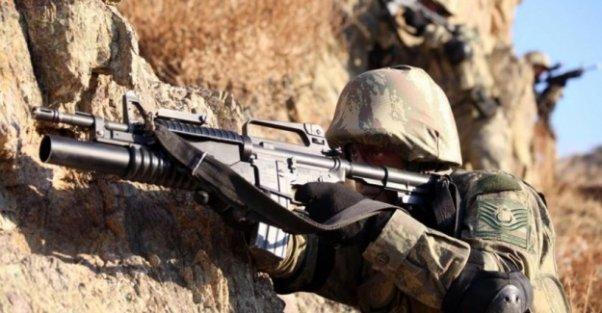 Şırnak'ta operasyon; Çatışmalar yeniden şiddetlendi