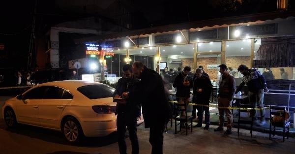 Şişli'de Silahlı Saldırı: 1 Ağır Yaralı