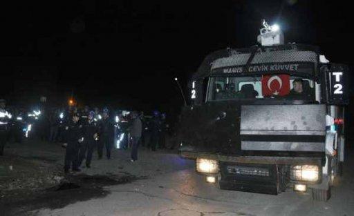 Son dakika Şırnak, PKK polis ve askeri lojmanlara saldırı