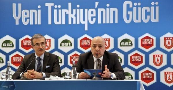 SSI Başkanı Aliş...