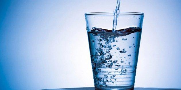 Su tüketimiyle ilgili bunları biliyor muydunuz ?