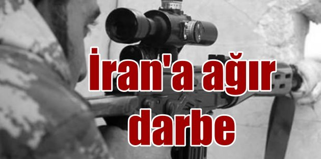 Suriyede İranlı 26 asker öldürüldü: Türkmenleri katletmişti