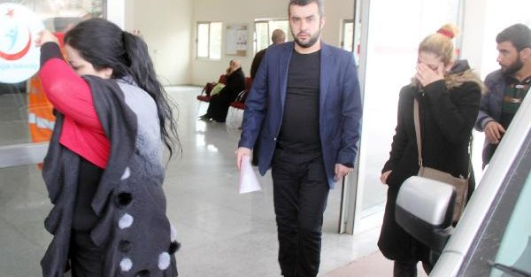 Suriyeli 2 kadına yankesicilikten gözaltı