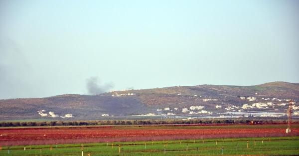 Suriye'nin Atme Kasabası bombalandı - Ek fotoğraflar