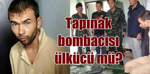 Tayland polisi çıldırdı: Tapınak bombacısı ülkücü