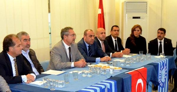 Temsa Adana Demirspor'a Sponsor Oldu