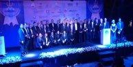 10. Altın Çıpa Denizcilik Ödülleri sahiplerini buldu