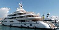 120 Milyon Euro'luk yat Bodrum'da