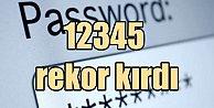 12345in rekorunu kimse kıramadı