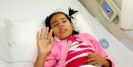 16 yaşındaki Fırat, küçük Tubaya can oldu