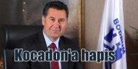 Bodrum Belediye Başkanı Kocadan'a hapis şoku