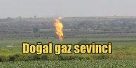 Adana'da doğal gaz bulundu; TPAO bir yıldır arıyordu