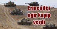 Azerbaycan Ordusu'na vur emri verildi, şimdi Ermeniler düşünsün