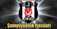 Beşiktaş şampiyon olursa kasası parayla dolacak