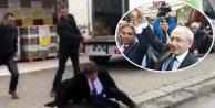 CHP il başkanına saldıranlar CHP'li çıktı
