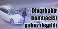 Diyarbakır'da bombalı saldırı: Patlamadan saniyeler öncesi uyarı