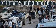 Diyarbakır'da polis aracına bombalı saldırı, 2 tutuklama daha