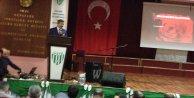'İnsanlığa yeniden İslamı anlatacak bir nesil yetiştirme gayretindeyiz