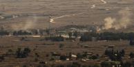 IŞİD İsrail sınırına ilerliyor