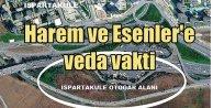 İstanbul#039;da Harem ve Esenler otogarları kapatılıyor
