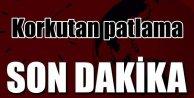 İstanbul'da korkutan patlama: Şişli ve Kağıthane'de duyuldu