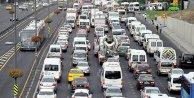 İstanbullular dikkat....Bu yollar trafiğe kapalı