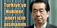 Japon eski Başbakanı 'Türkiye'ye Nükleer santral önerdiğim için pişmanım