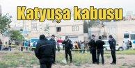 Katyuşa roketi kabusu; Kilis'e bir günde 5 roket düştü
