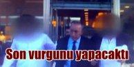 MKE'deki ihaneti Amerika'daki Türk genci önledi