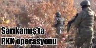 Sarıkamış'ta PKK operasyonu, 2 asker yaralı