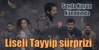 TRT dizisinde 'Tayyip' vurgusu: Liseli Tayyip Sevda Kuşun Kanadında