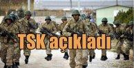TSK asker sayısını açıkladı, Türkiye'nin kaç askeri var