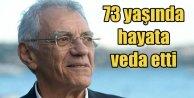 Ünlü besteci Atilla Özdemiroğlu hayatını kaybetti