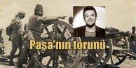 Ünlü şarkıcı Halil Paşa'nın torunu çıktı