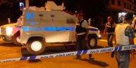 Diyarbakır'da silahlı çatışma; Dur ihtarına uymadı...