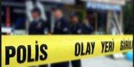 Elazığ'da silahlı saldırı, 1 ölü 3 yaralı var