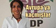 HDP'li iki vekil dokunulmazlık öncesi Avrupa'ya kaçtı