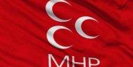 MHP Düzce İl Yönetimi'nden 17 istifa