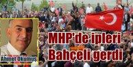 MHP Kurultay analizi, Bahçeli İpleri Geriyor