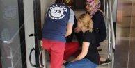 Nazilli'de intihar: Hal komisyoncusu kendini astı