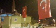 Niğde#039;ye şehit ateşi düştü,  Çamardı Muttalip Soylu#039;nun naaşını bekliyor