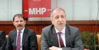 ÖZdağa; MHP'de Kurultay'ı Saray engelliyor