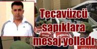 Özgecan'ın katilini öldüren mahkumdan mesaj var