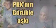 PKK'lı teröristlerin Görükle sevgisi: PKK bu mahalleye üs kurmuş