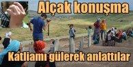 PKK telsizinden Dürümlü katliamı kahkahalarla anlatıldı