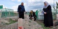 Songül Şengel cinayeti: Acılı baba mahkeme kararını kızının mezarına götürdü