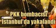 Sur bombacısı polis katili PKK'lı İstanbul'da yakalandı