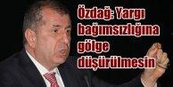 Yargıtay Başkanı Ciritçi'nin Rize...