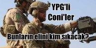 YGP'li Coniler: ABD 'Durumu düzeltiyoruz' dedi